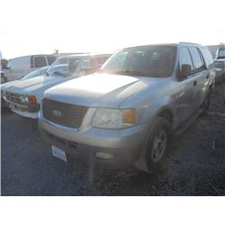 FORD EXPEDITION 2004 APP  DUP/T-DON