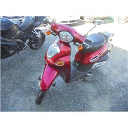 KYMCO PEOPLE 50 2002 T-DONATION