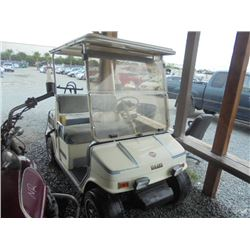 YAMAHA GOLF CART 2010 BOS-DON