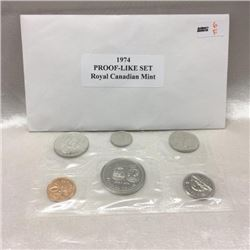 CHOICE of 18 Canada Year Sets