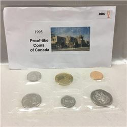CHOICE of 13 Canada Year Sets