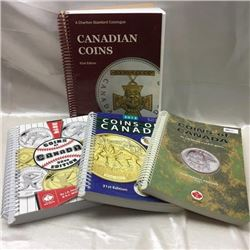 Coin Catalogs (4)