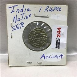 India Native State - Ancient