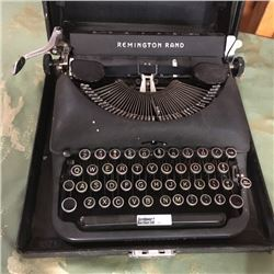 LOT20: Typewriter