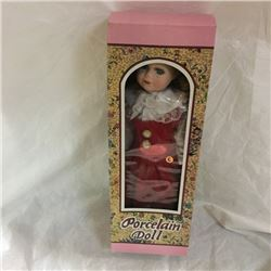 LOT25C: Porcelain Dolls (CHOICE of 11)