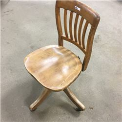 LOT26: Office Chair