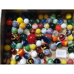 Older unusual Marbles