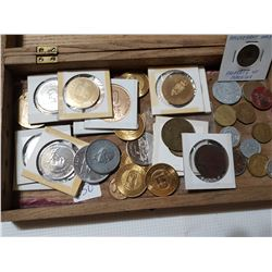 Box of Tokens