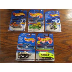 Hot Wheels Lot #11