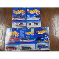 Hot Wheels Lot #14