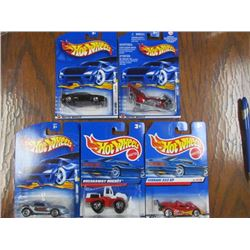 Hot Wheels Lot # 15