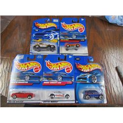 Hot Wheels Lot # 24