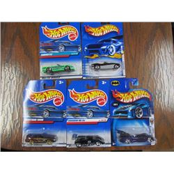 Hot Wheels Lot # 26