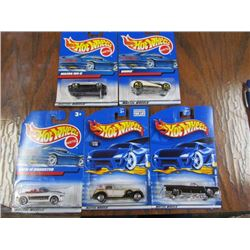 Hot Wheels Lot # 27