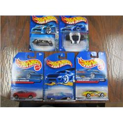 Hot Wheels Lot # 30
