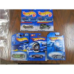 Hot Wheels Lot # 31