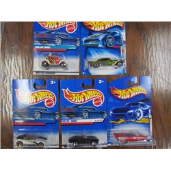Hot Wheels Lot # 34