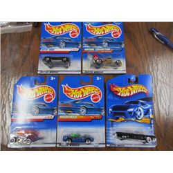 Hot Wheels Lot # 35