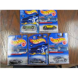 Hot Wheels Lot # 38