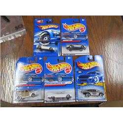 Hot Wheels Lot # 39