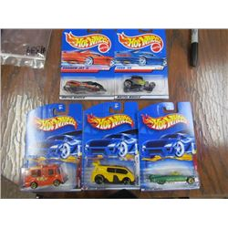 Hot Wheels Lot # 40