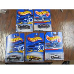Hot Wheels Lot # 47