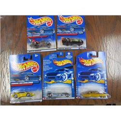 Hot Wheels Lot # 49