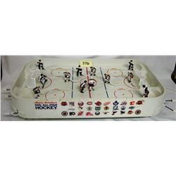 1992 Gretzky All Star Table Top Hockey Game 3-D Figures