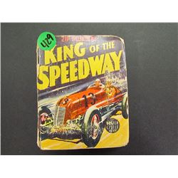 Better Little Book -King Of The Speedway