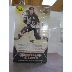 Rookie NHL Cards-Coffnet Unopened 2005-2006