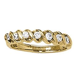14kt gold 2.91 gram Wedding Bands/S Bands