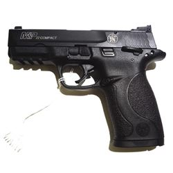 Smith & Wesson M&P22 Compact 22LR. New in box.