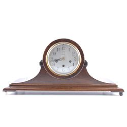 Ansonia Mantle Clock With Westminster Chime, 1900