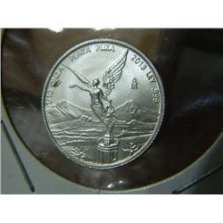 SILVER ROUND - 1/10 OUNCE .999 PURE SILVER