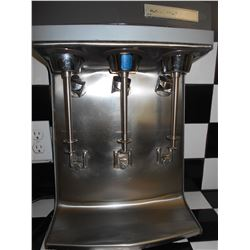 BULK BID TURN KEY ICE CREAM & PIZZA EQUIPMENT & SUPPLIES