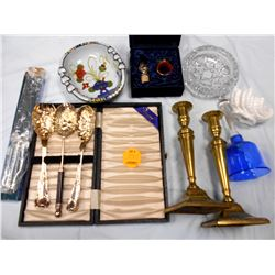 Antique & Collector's Lot