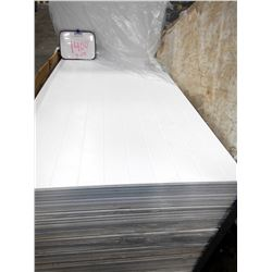 NEW SHEETS OF CERAMIC FLOOR/WALL SHEET MATERIAL