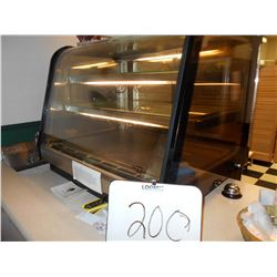 Federal Counter Top Refrigerated Retail Display