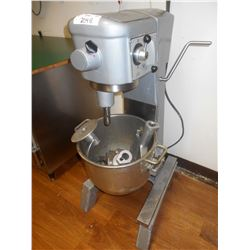 Hobart 30 Quart Floor Mixer