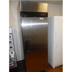 Single Door Upright Commercial Cooler