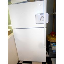WHIRLPOOL FRIDGE / FREEZER / NEWER