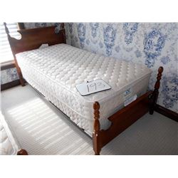 Maple Single Bed