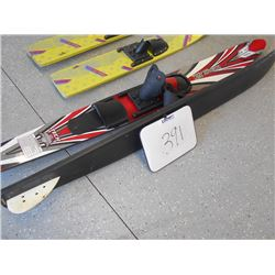 Team FC Thermoset Water Skis
