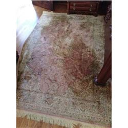 Oriental  Area Rug (Chinese / Very Good)