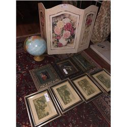Lot of home goods