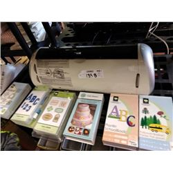 Cricut Expressions ProvoCraft $600.00 New