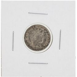 1904-S Barber Dime Coin