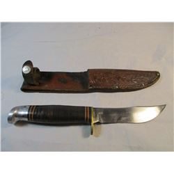 USA Western Knife