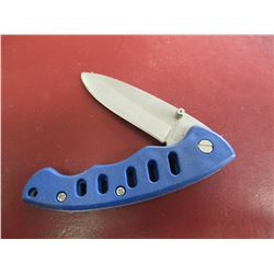 Frost Cutlery Chief Cut a Trail Pocket Knife