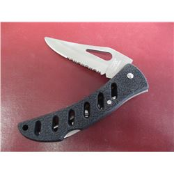 Frost Cutlery The Ventilator Pocket Knife